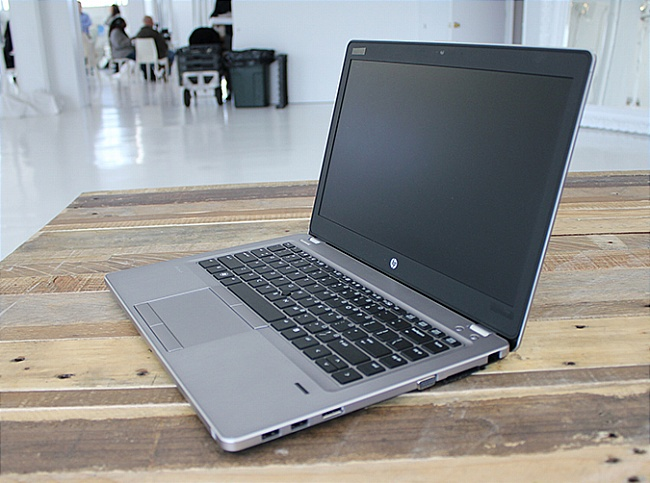 Laptop HP Elitebook Folio 9470m 2